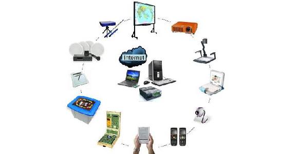 Комунікаційні технології