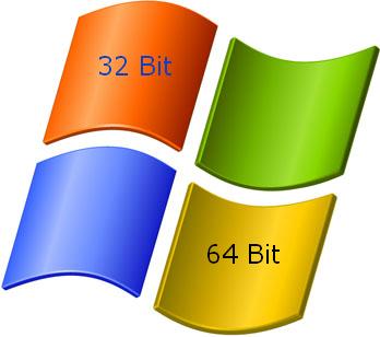 32-Bit-and-64-Bit-Versions